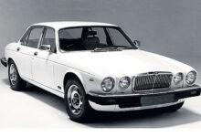 Jaguar XJ Serie 3