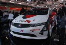 Occasions Honda Civic Type-R