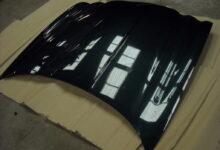 Plaatwerk, bumpers, spiegels en grillen