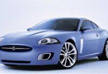 Jaguar XK vanaf 2006